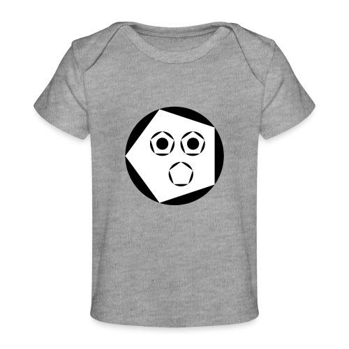 Jack 'Aapje' signatuur - Baby bio-T-shirt