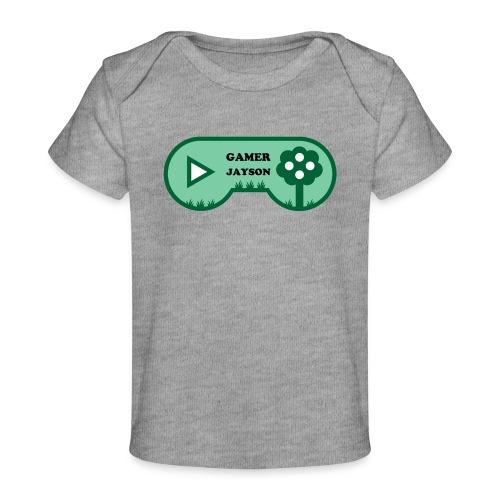 Joueur Jayson - T-shirt bio Bébé