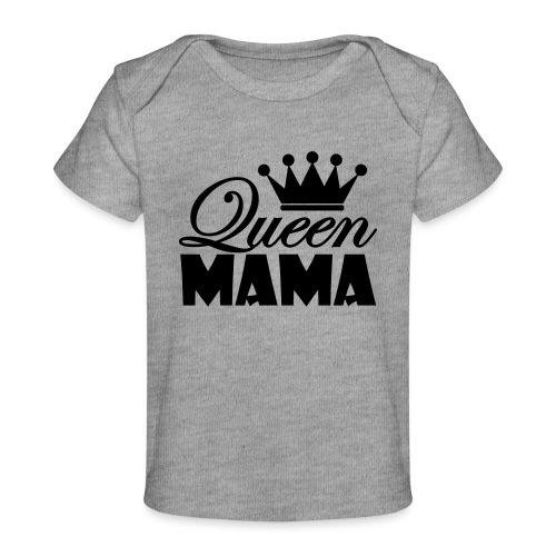 queenmama - Baby Bio-T-Shirt