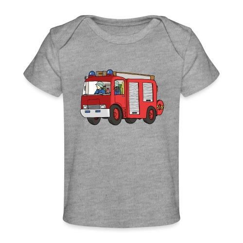 Engine 7 - Baby Bio-T-Shirt