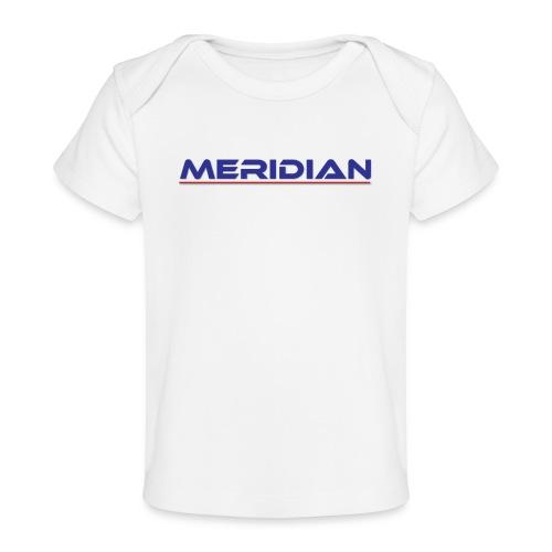 Meridian - Maglietta ecologica per neonato