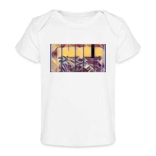 L'été Torride Life, dans le desert? - T-shirt bio Bébé