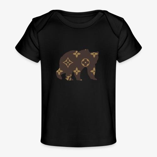 alouci x lv - Ekologisk T-shirt baby