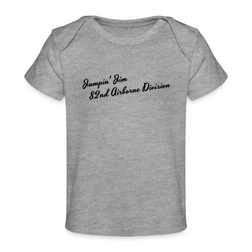 Jumpin' Jack - Baby Bio-T-Shirt