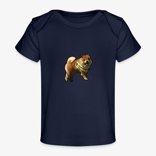 Bear - Organic Baby T-Shirt