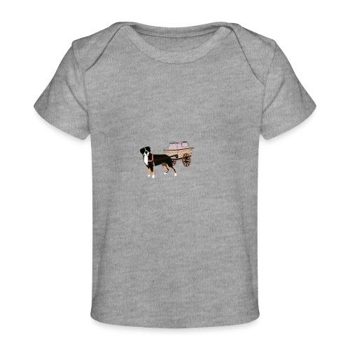 Grosser Drag - Ekologisk T-shirt baby