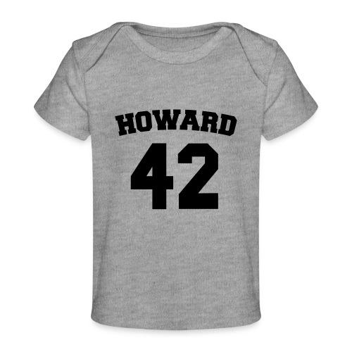 Beavers back - Baby bio-T-shirt