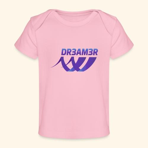 DR3AM3R - Vauvojen luomu-t-paita