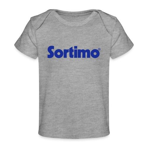 Sortimo - Ekologisk T-shirt baby