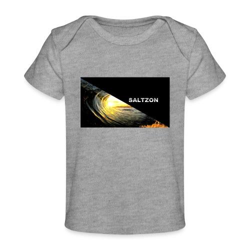 saltzon - Organic Baby T-Shirt