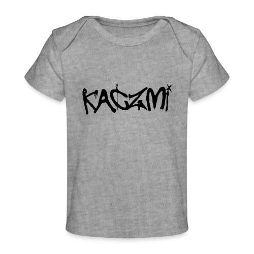 kaczmi - Ekologiczna koszulka dla niemowląt