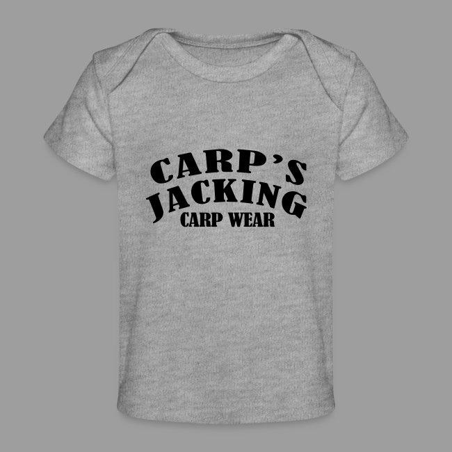 "Carp's griffe ""CARP'S JACKING"""