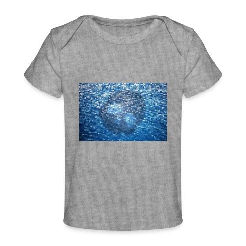 unthinkable tshrt - Organic Baby T-Shirt