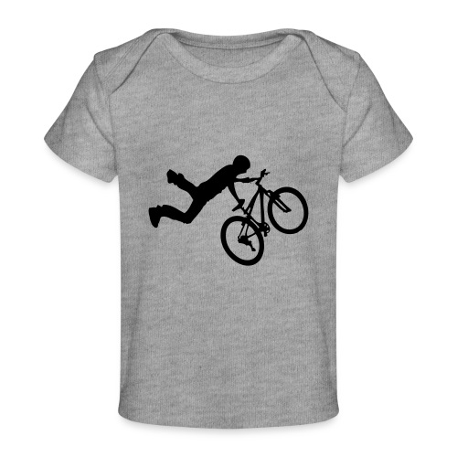 Hero - T-shirt bio Bébé