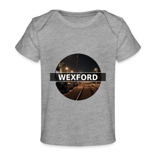 Wexford - Organic Baby T-Shirt