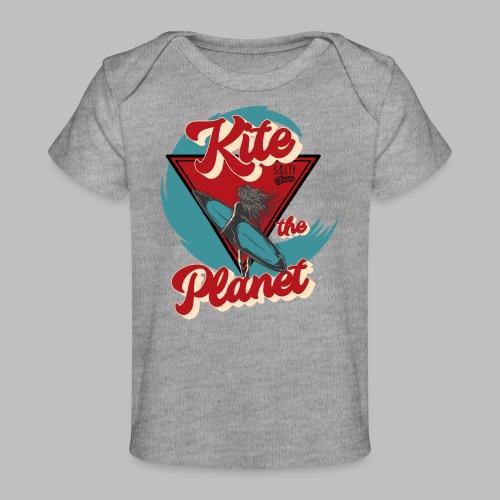 ktp salty sisters surf - Baby Bio-T-Shirt