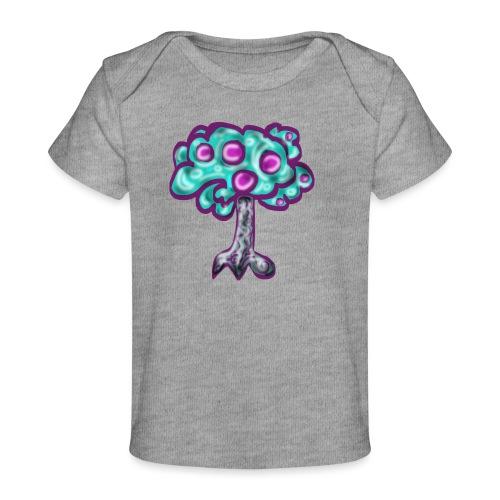 Neon Tree - Organic Baby T-Shirt