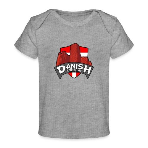 DanishRP Logo - Økologisk T-shirt til baby