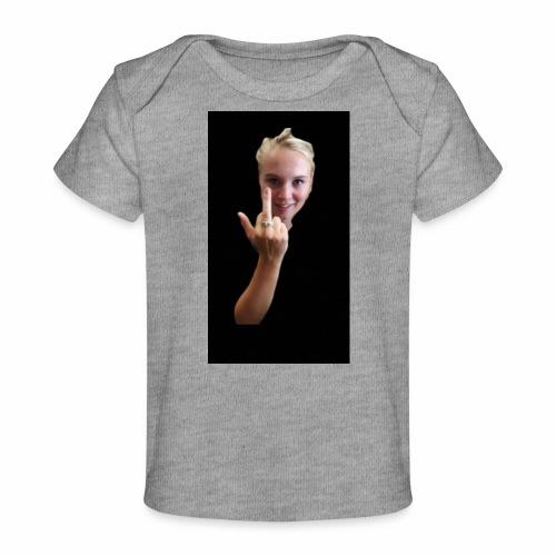 Anouktzj 2.0 - Baby bio-T-shirt