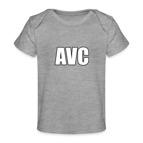 mer png - Baby bio-T-shirt