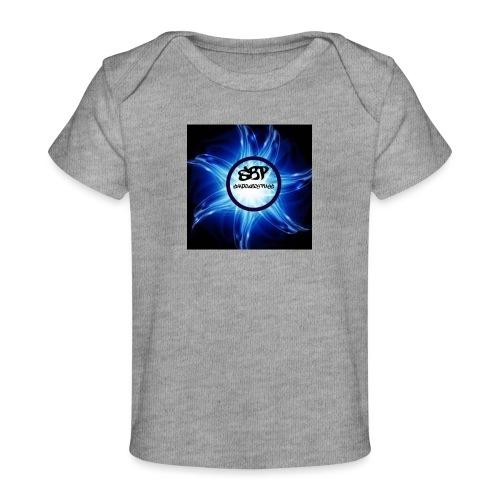 pp - Organic Baby T-Shirt
