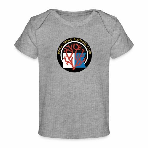 Royal Wolu Plongée Club - T-shirt bio Bébé