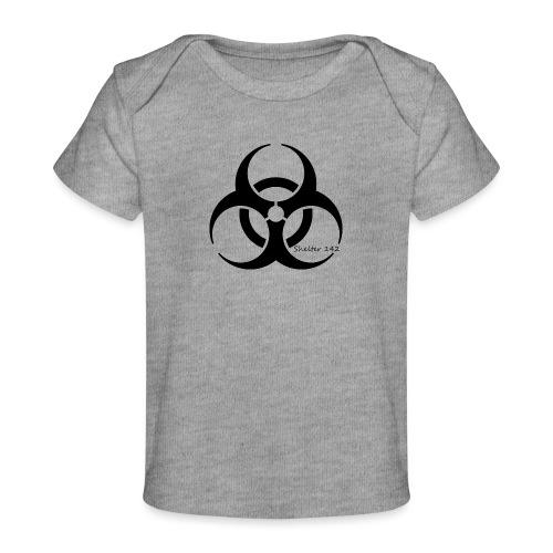 Biohazard - Shelter 142 - Baby Bio-T-Shirt