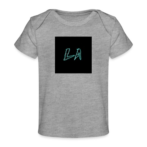 LA 2.P - Organic Baby T-Shirt
