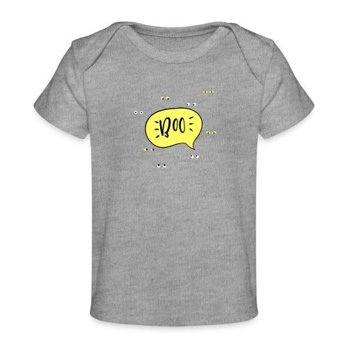 Booo - Baby Bio-T-Shirt