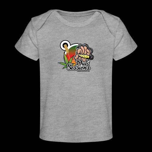 DUB SESSIONS UnderGroundSoundSystem - Baby Bio-T-Shirt