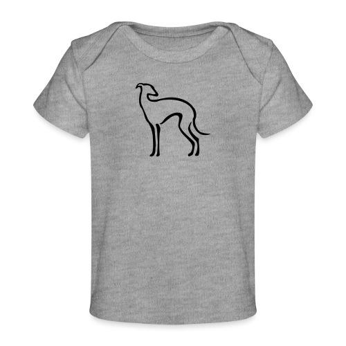 Windspiel - Baby Bio-T-Shirt