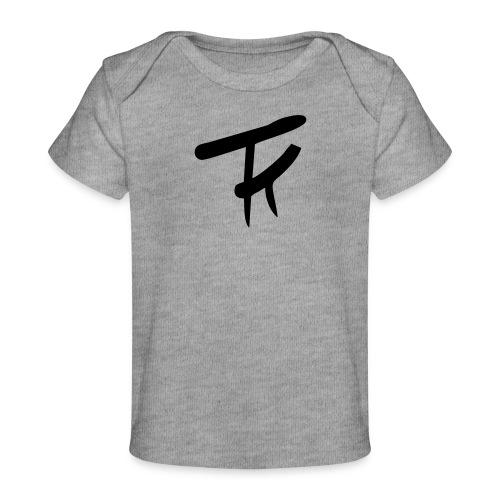 KKA 2016 lifestyle back T - Baby Bio-T-Shirt