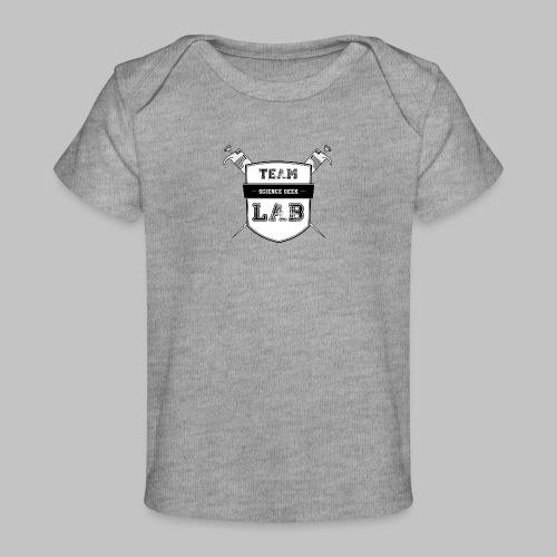Team Lab - Organic Baby T-Shirt