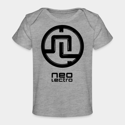 Neo Lectro - Baby Bio-T-Shirt