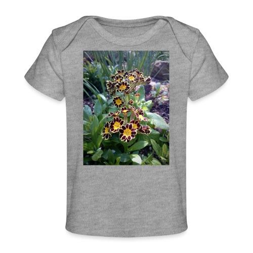 Primel - Baby Bio-T-Shirt