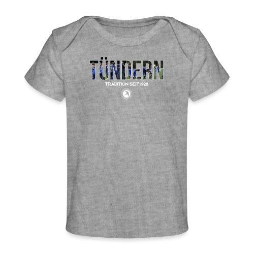 Tündern - Tradition seit 1928 - Baby Bio-T-Shirt