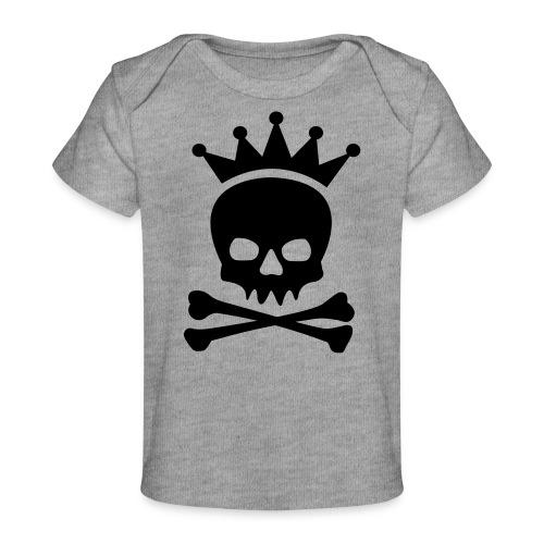 Roi des pirates - T-shirt bio Bébé