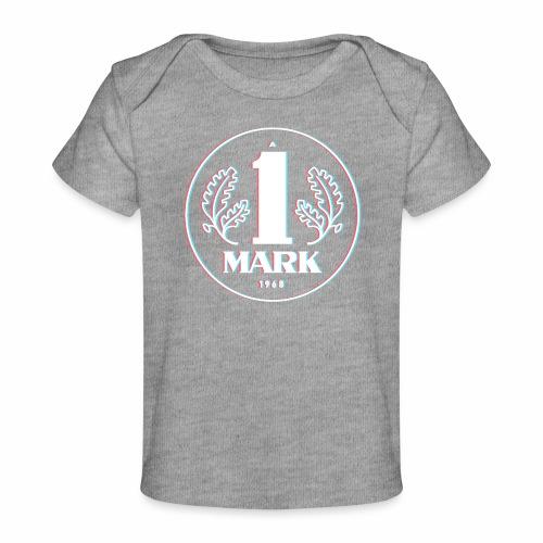 Ostmark 3D - Organic Baby T-Shirt