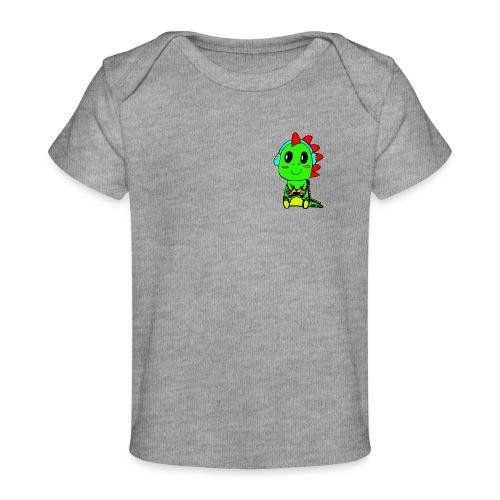 Tilop - Camiseta orgánica para bebé