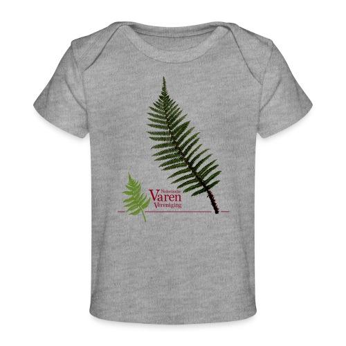Polyblepharum - Baby bio-T-shirt