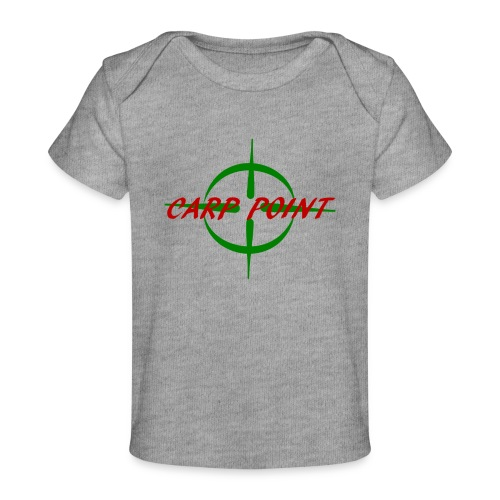 Carp Point - Baby Bio-T-Shirt