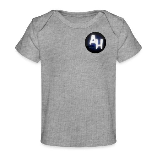 gamel design - Økologisk T-shirt til baby