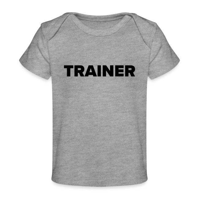 Workout Trainer Tshirt