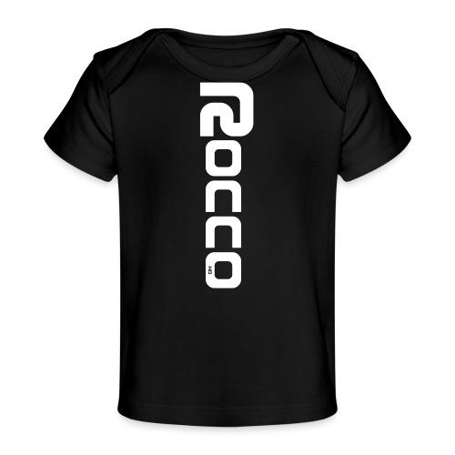 ROCCO-CLASSIC - Baby Bio-T-Shirt