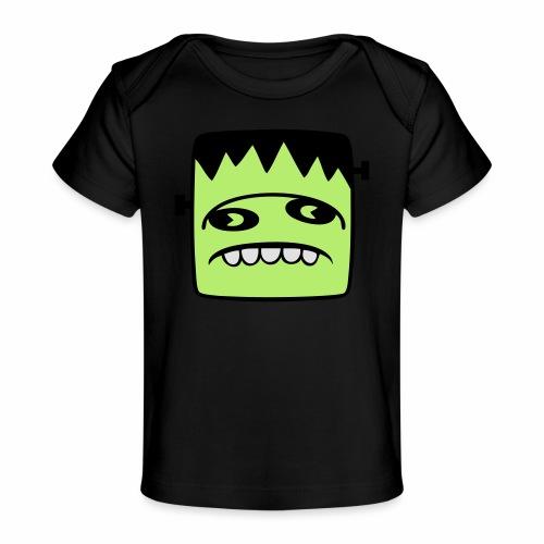 Fonster pur - Baby Bio-T-Shirt