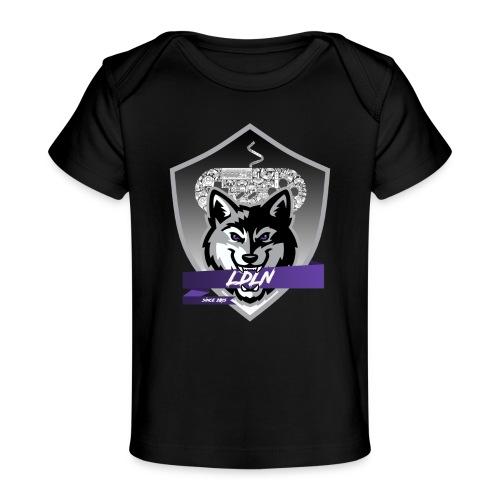 Le logo de la Légion de la Nuit - T-shirt bio Bébé
