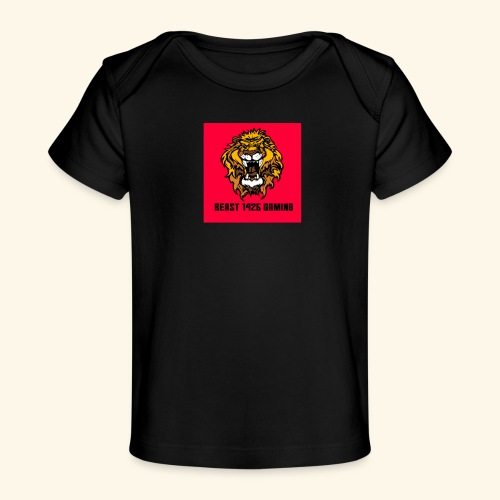 Mascot Design - Organic Baby T-Shirt