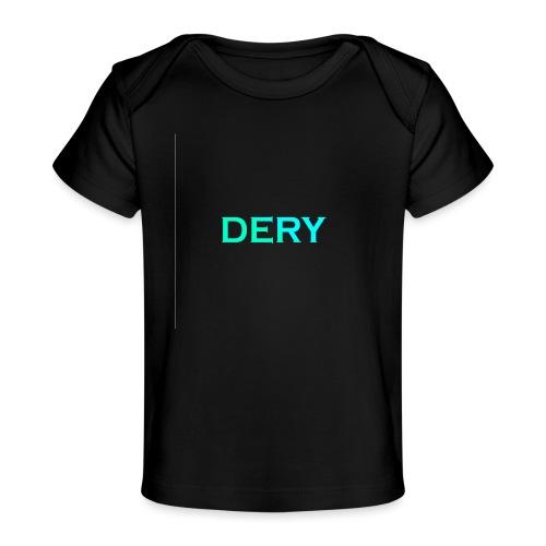 DERY - Baby Bio-T-Shirt