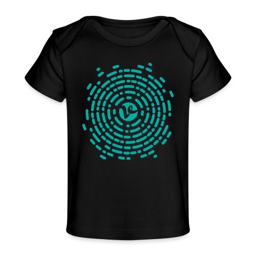 VTRAINERCENTER - Camiseta orgánica para bebé