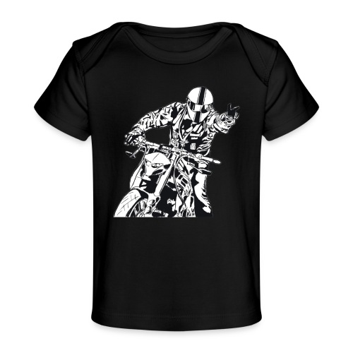 Streetfighter - Baby Bio-T-Shirt